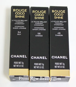 chanel-rouge-coco-shine-lipsticks
