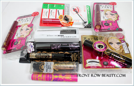 best-japanese-drugstore-mascaras