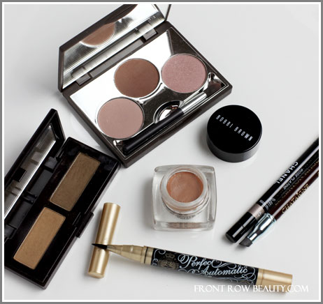 becca-chanel-bobbi-brown-laura-mercier-eye-makeups
