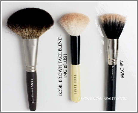 becca-mac-bobbi-brown-powder-brush