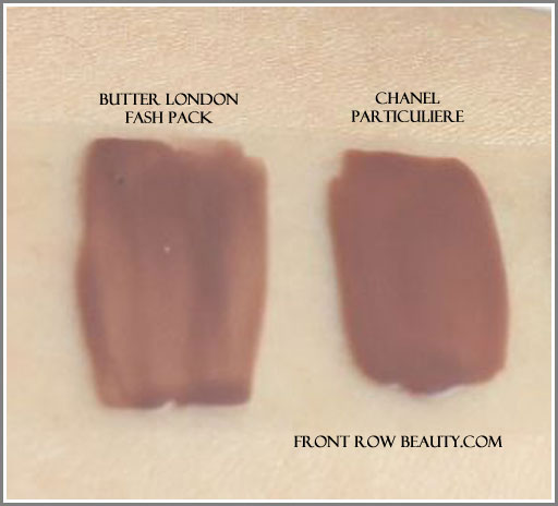 chanel-particuliere-dupe-butter-london-fash-pack-swatches