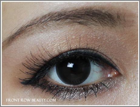chanel-stylo-yeux-waterproof-eyeliner-rose-platine-eotd-1