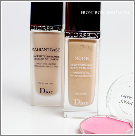 dior-radiant-base-and-natural-glow-foundation