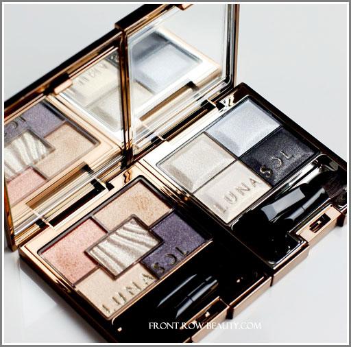 kanebo-eyeshadow-palettes