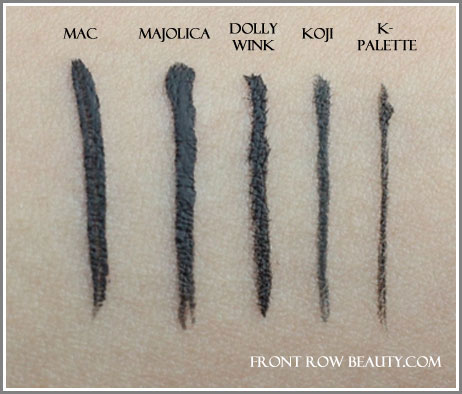 best-black-liquid-eyeliners-dolly-wink-majolica-koji-mac-2
