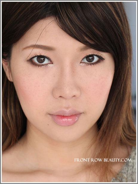 lunasol-chocolate-cosmos-eyeshadow-palette-fotd-1