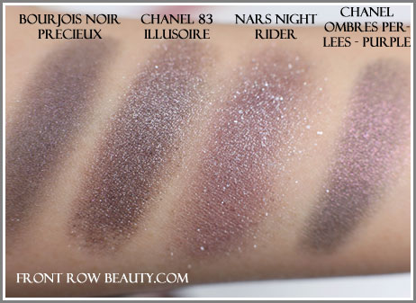 Illusion-D'Ombre-Long-Wear-Luminous-Eyeshadow-in-83 Illusoire-dupes-swatches