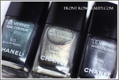 chanel-Le-Vernis-Nail-Colour-529-Graphite-black-pearl-steel