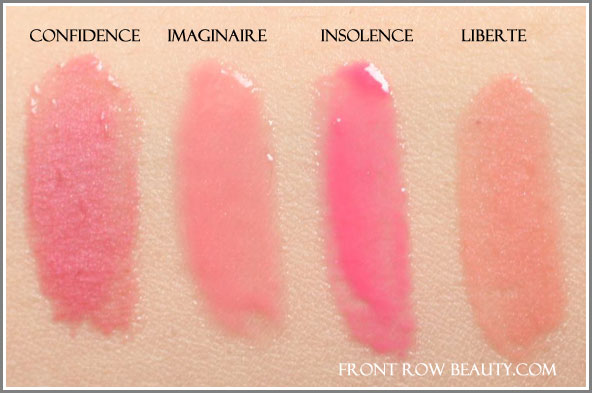 chanel-rouge-allure-extrait-de-gloss-swatches
