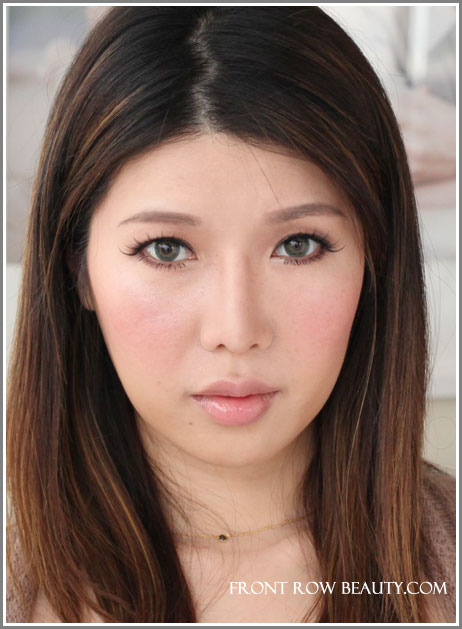 chanel-les-4-ombres-quadra-eyeshadow-18-kaska-beige-fotd-1