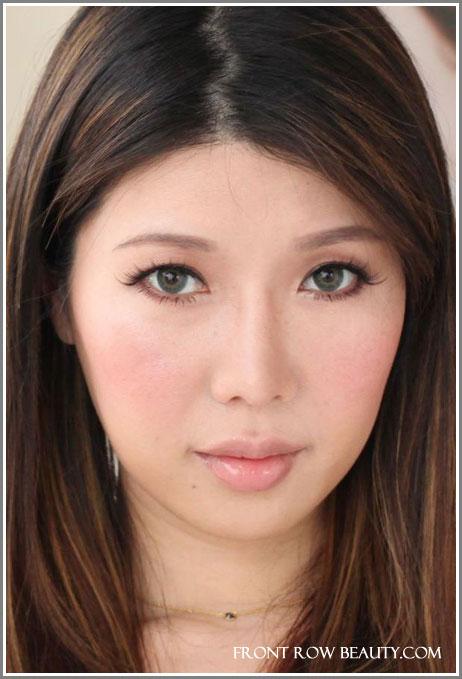 chanel-les-4-ombres-quadra-eyeshadow-18-kaska-beige-fotd-2