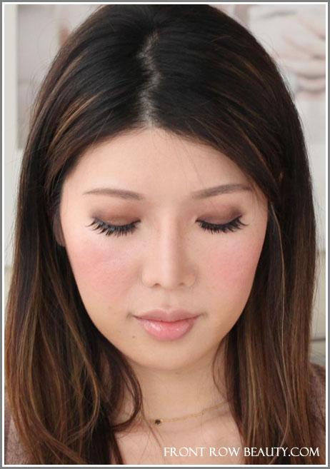 chanel-les-4-ombres-quadra-eyeshadow-18-kaska-beige-fotd