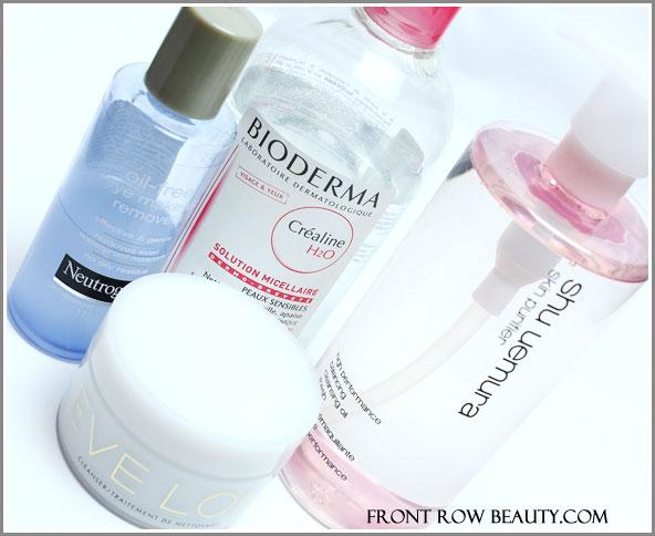 makeup-removers-bioderma-shu-uemura-eve-lom-neutrogena