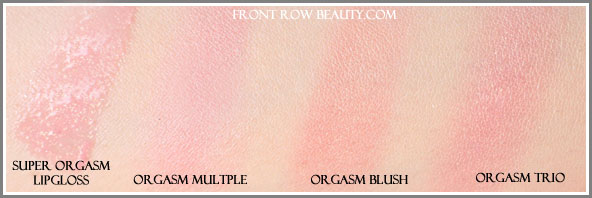 nars-o-blush-lipgloss-comparison-swatches