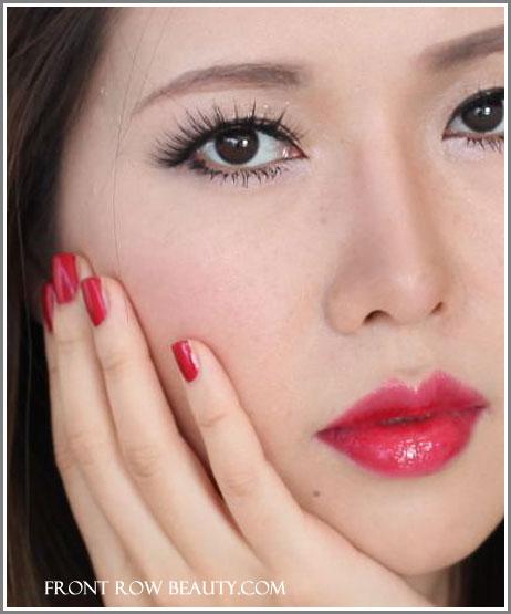chanel-Rouge-Allure-Extrait-De-Gloss-517-triomphal-fotd-2