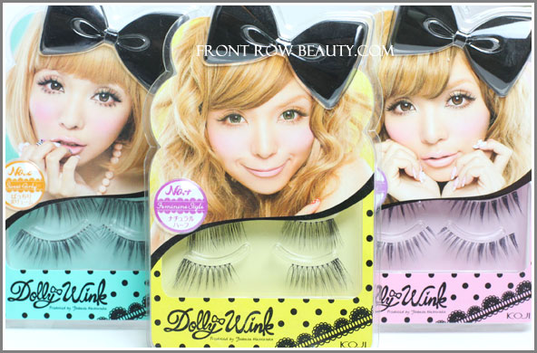 dolly-wink-false-eyelashes