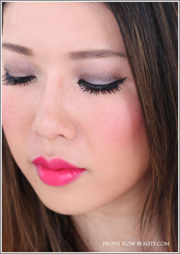 chanel-Illusion-D'Ombre--Eyeshadow-83 Illusoire-fotd