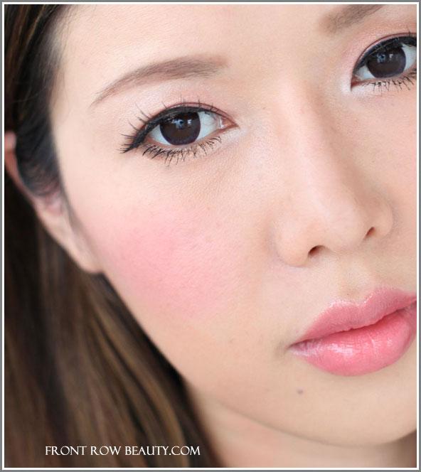 dior-rosy-glow=healthy-glow-awakening-blush-fotd-1