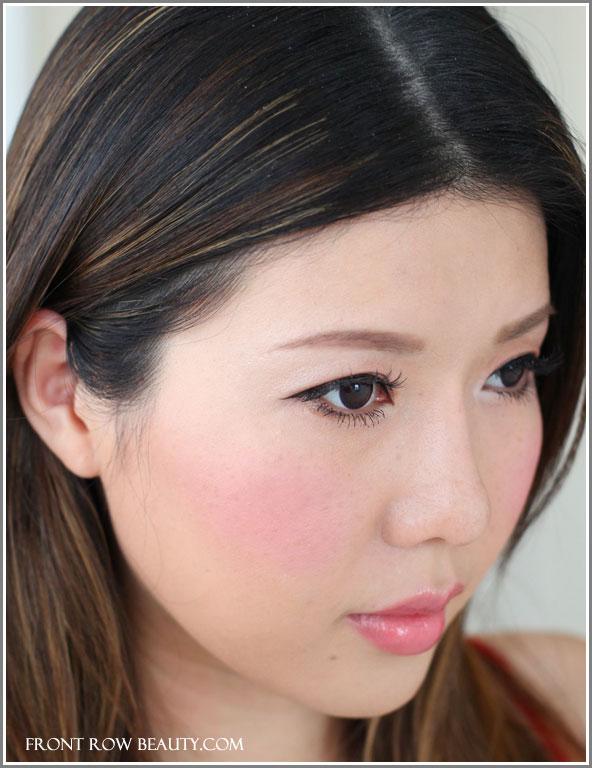 dior-rosy-glow=healthy-glow-awakening-blush-fotd-3
