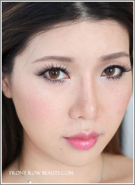 neo-4-tone-clover-series-brown-lens-fotd
