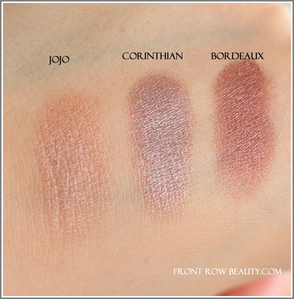le-metier-de-beaute-true-colour-eye-shadow-jojo-corinthian-bordeaux-swatches