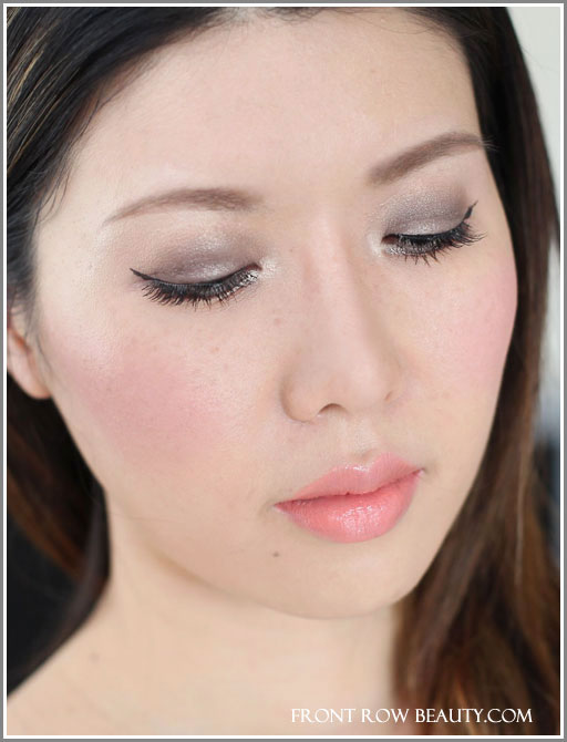 Chanel-Joues-Contraste-Powder-Blush-NARCISSE-swatch-fotd-1