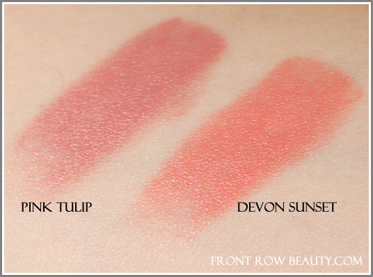 burberry-lip-cover-lipsticks-devon-sunset-tulip-pink-swatches