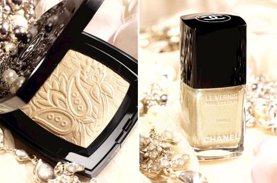 chanel-bombay-express-makeup-diwali-le-vernis