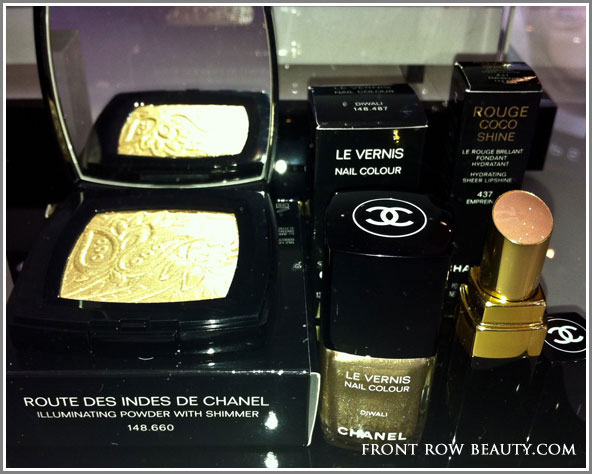 chanel-express-bombay-makeup-collection-2012