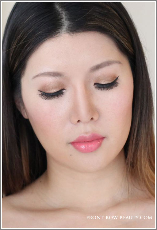 le-metier-de-beaute-true-color-eye-shadow-spicy-milan-jojo-corinthian-swatches-fotd-3