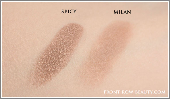 le-metier-de-beaute-true-color-eye-shadow-spicy-milan-swatches