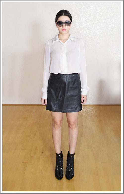 zara-studded-collar-shirt-ootd-3