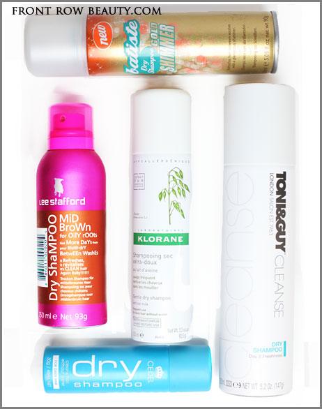 best-drugstore-dry-shampoos
