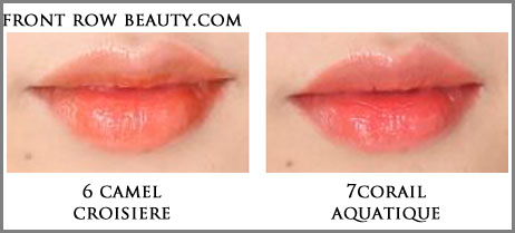 ysl-rouge-pur-couture-glossy-stain-6-camel-croisiere-7-corail-aquatique-swatches-1