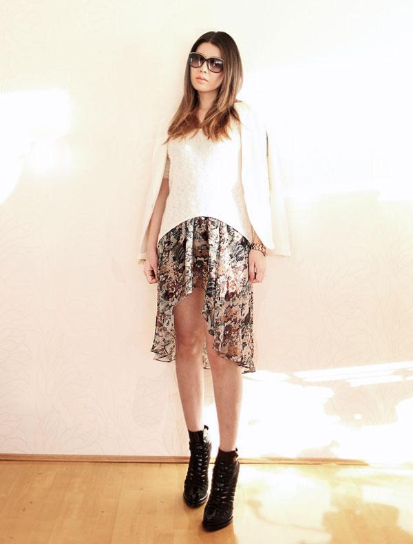 zara-asymmetrical-floral-skirt