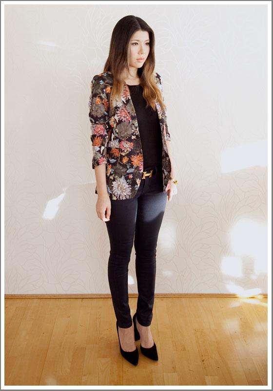 zara-floral-blazer-j-brand-901-waxed-legging-jeans-2