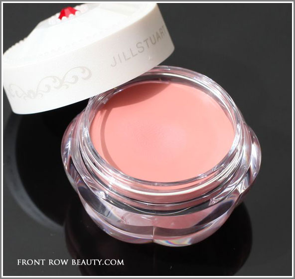 jill-stuart-patisserie-collection-custard-lip-pot-02-apple-custard-swatch
