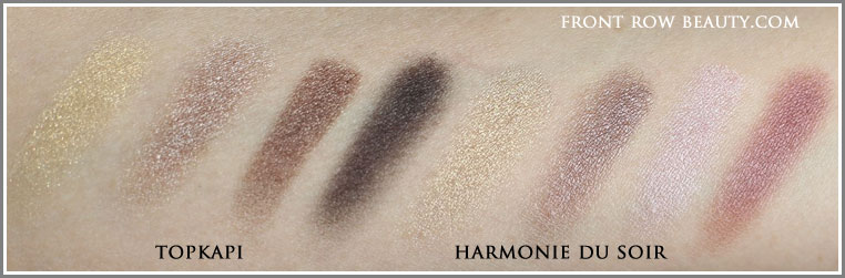 REGARD-signe-de-Chanel-Quadra-Eye-Shadow-HARMONIE-DU-SOIR-topkapi-comparison-swatches