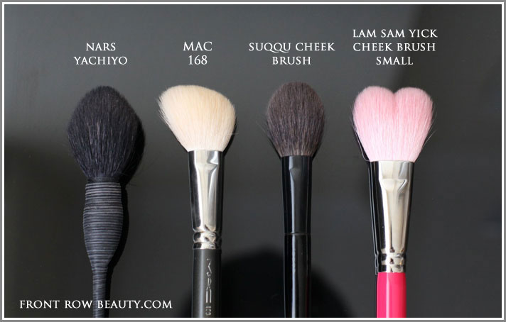 face-cheek-brushes-comparison-nars-mac-suqqu-lamsamyick