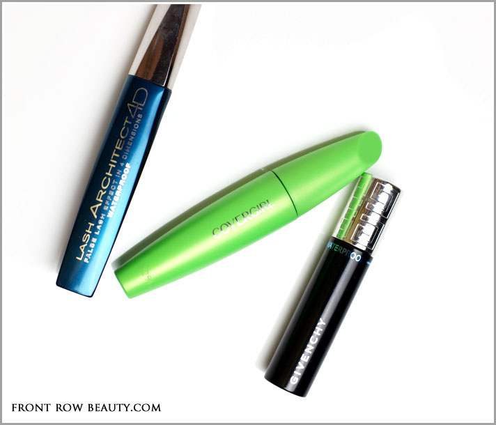 Givenchy-Phenomen-Eyes-Waterproof-covergirl-clump-crusher-lashblast-Mascara