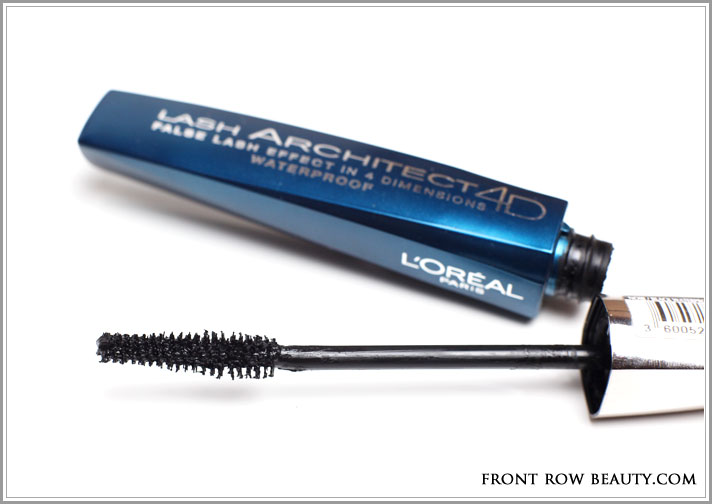 L'oreal-Lash-Architect-4D-Waterproof-review