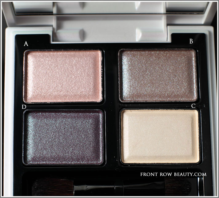Suqqu-Blend-Color-eye-Shadow-Palette-EX11-SUMIREDAMA -1-swatches-2