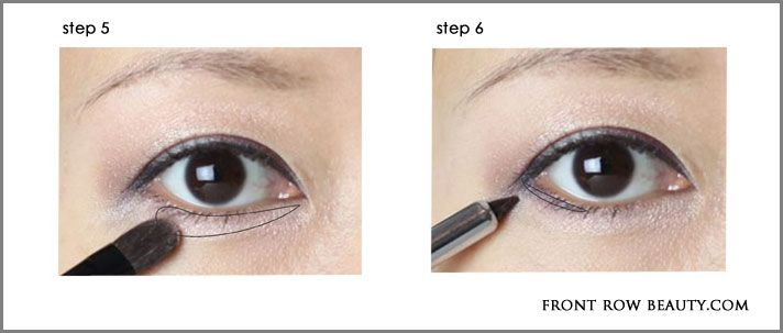 Suqqu-Blend-Color-eye-Shadow-Palette-EX11-SUMIREDAMA-tutorial-3
