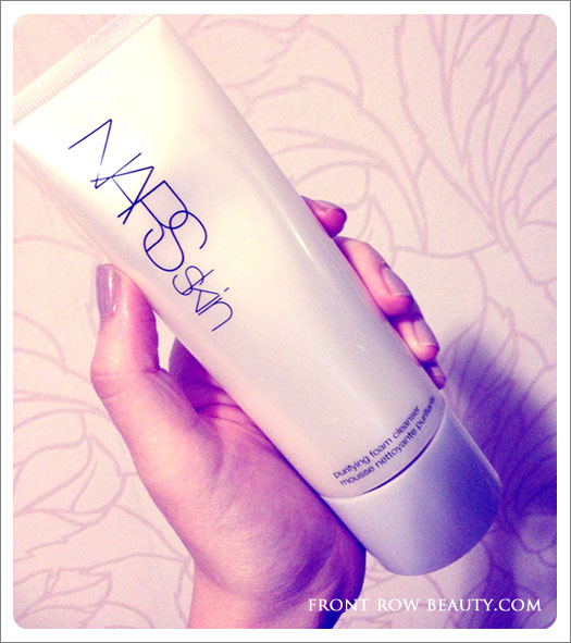 nars-purifying-foam-cleanser-review-1
