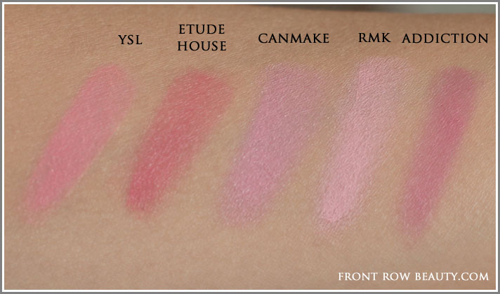 ysl-cream-de-blush-09-comparison-swatches-2