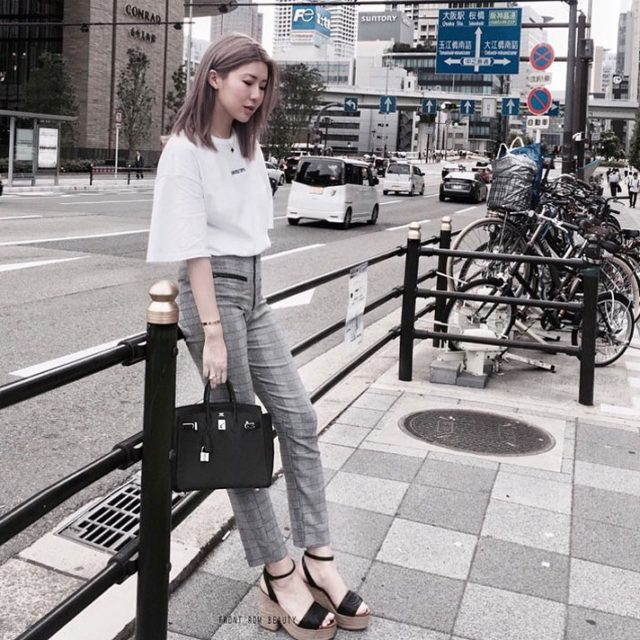 New post is up on the blog rounding up some of my fav looks from my recent Japan holiday (link…