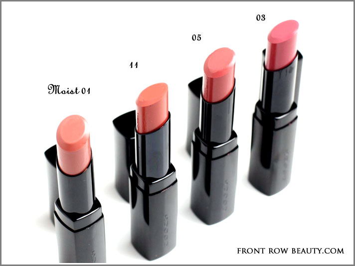 suqqu-creamy-glow-lipsticks-moist-swatches-01-03-05-11