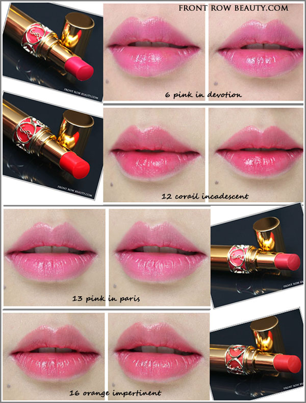 Word Collections The Ysl In Best 31 Lipstick NXPnkw80O