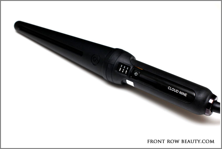 CLOUD-NINE-Wave-Curl-Wand-review-3