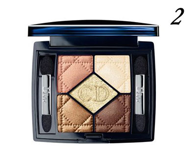 dior-5-Couleurs-Eyeshadow-golden-flower-2013-golden-winter-collection